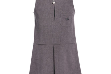 cherry-heart pinafore