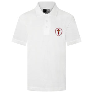 Sacred Heart Polo Shirt