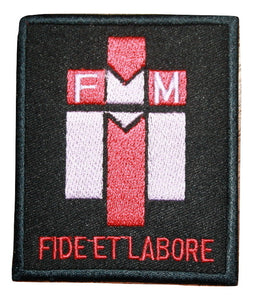 Fishermoore Logo Badge