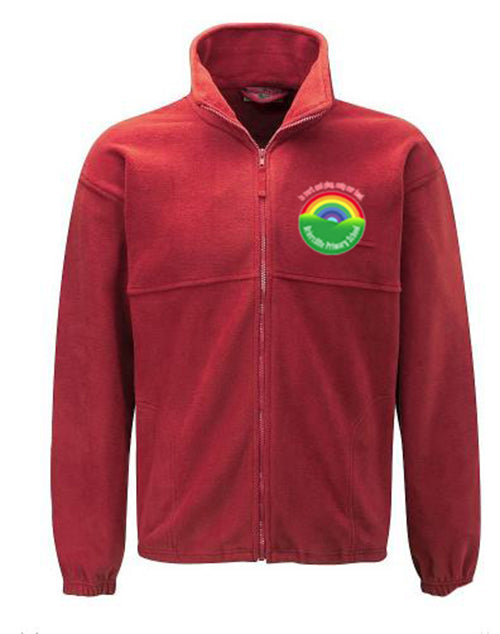 Briercliffe Primary Fleece Jacket