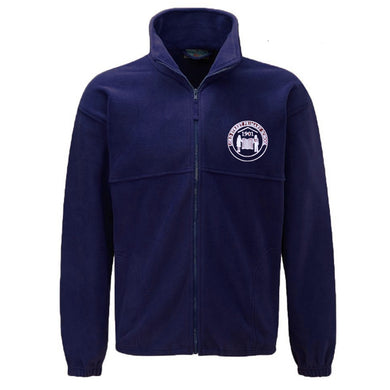 Lord Street Primary Fleece Jacket