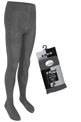 High Grade ZECO Cotton Tights Grey