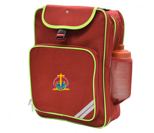 St Mary's Book Bags & Backpack