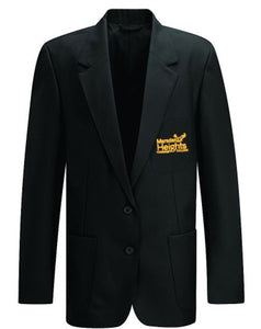 Marsden Heights Girls Blazer With Logo