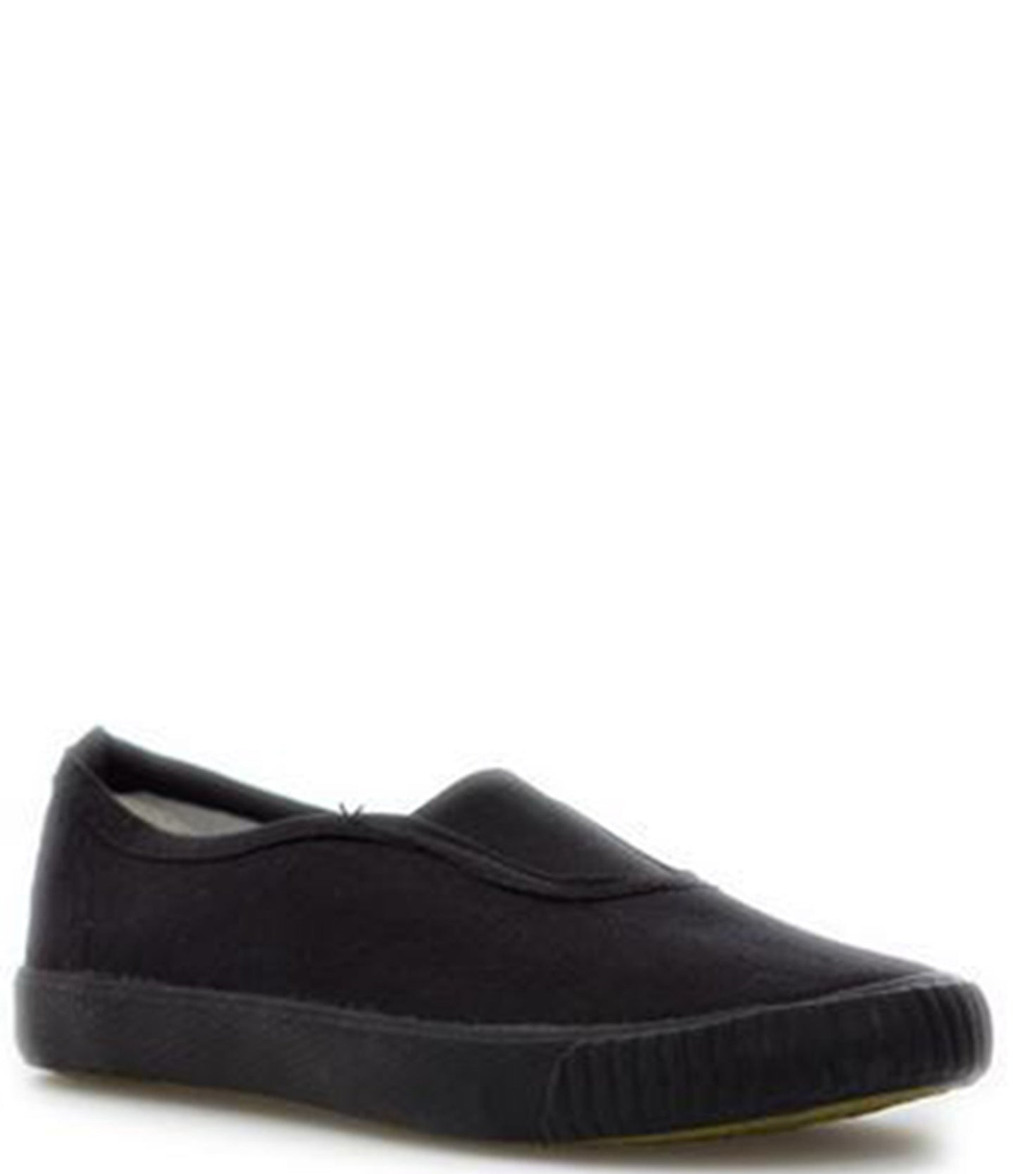Boys / Girls Slip on Gusset PE Pumps