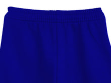 Plain Royal Fleece PE Tracksuit Bottoms
