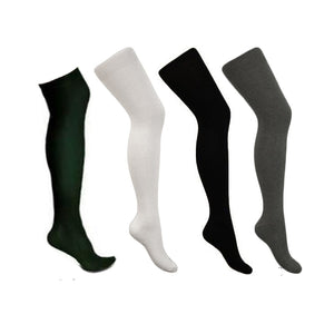 Over The Knee Socks St John Southworth