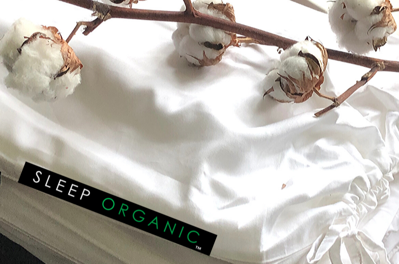 Why Choose Organic Cotton Bedding in 2021?
