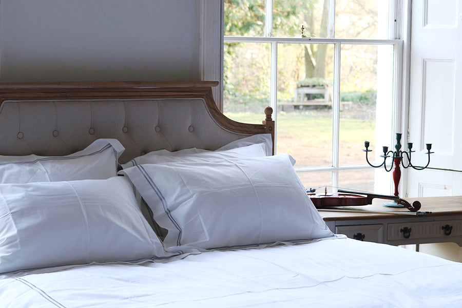 A guide to buying the best bedding