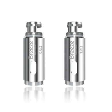 Aspire Breeze 0.6 Replacement Coil Packs