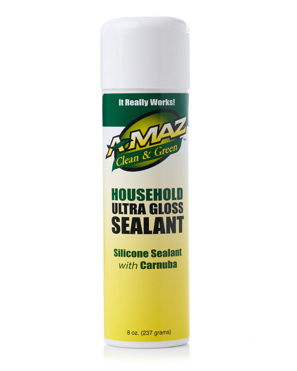Ultra Gloss Sealant - A-MAZ Products
