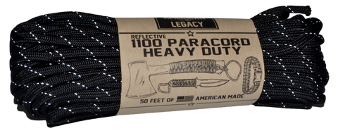 American Legacy™ 1100 Paracord Reflective