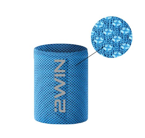 2WiN™ |  Nanovent™ | Cooling Wrist Band