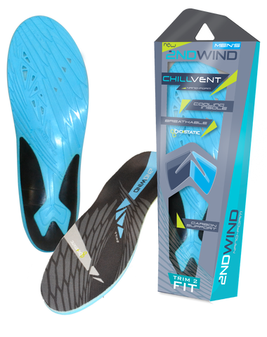 2ndWind ChillVent Insole