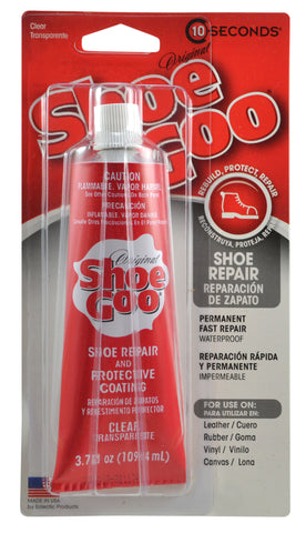 10 Seconds Shoe Goo