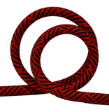 Spun™ Log Cabin Pattern Rope -Round Lead