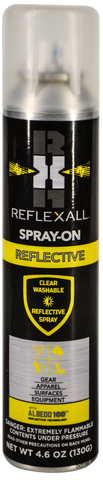 Reflexall™ Washable Reflective Spray