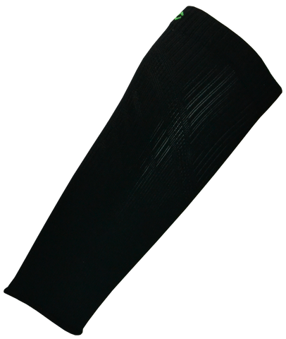 Second Wind Compression Sleeves - Black