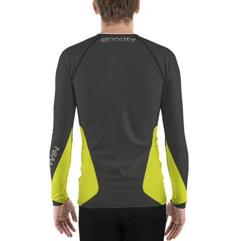 2WiN™ | Compression Top with EvoChill® Vibe 3D printed cooling and delta blood flow activation