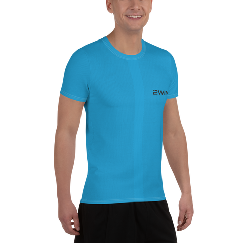 2WIN™ | Training TOP WITH EVOCHILL® VIBE 3D PRINTED COOLING