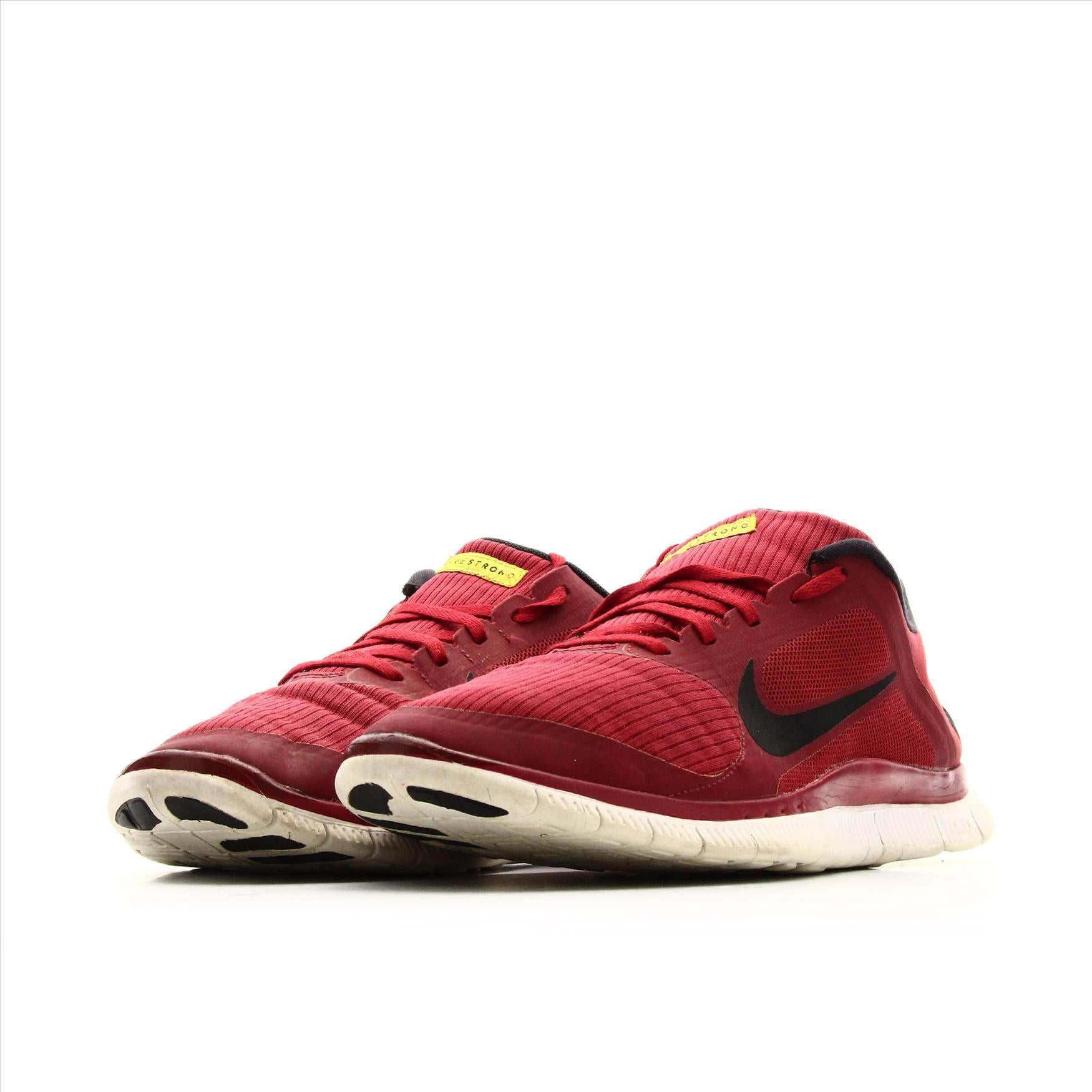 finest selection 5e1c1 283d7 Nike Free 4.0 Live Strong