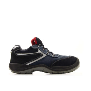 Craftland Protection Steel Toe Safety Boots