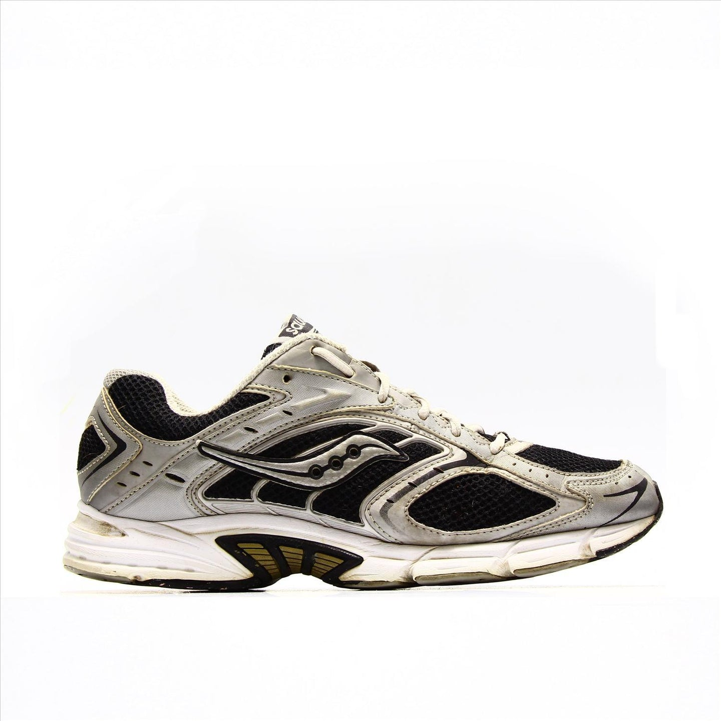 Saucony Cohesion NX