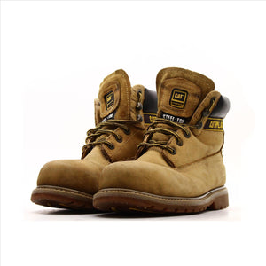 Caterpillar Steel Toe