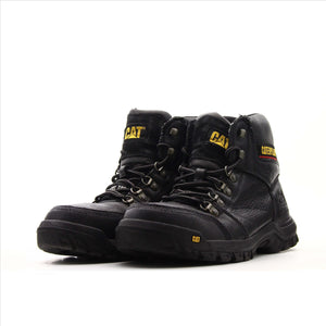 Catterpillar Steel Toe Safety Boots