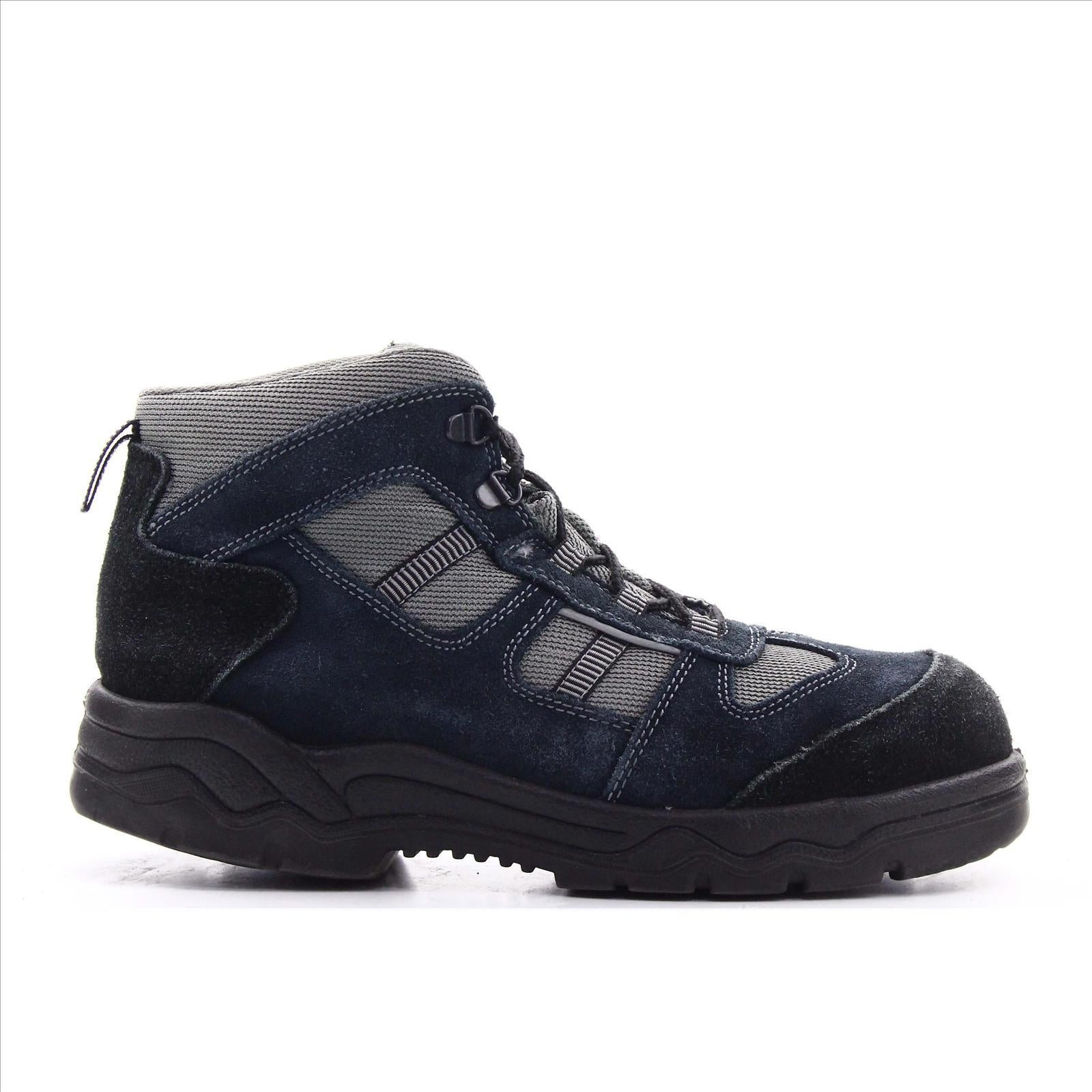 Shock Absorber Steel Toe Safety Boots