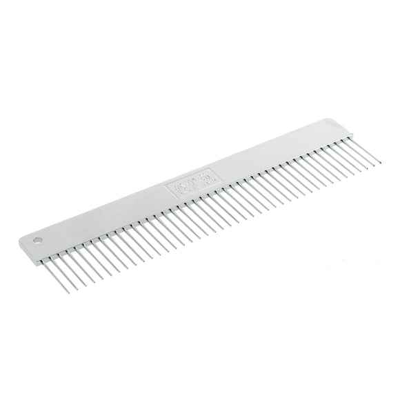 medium coarse comb