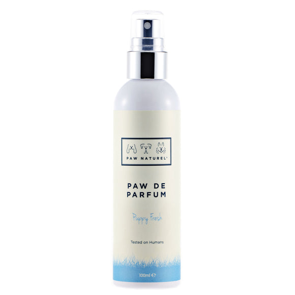 Puppy Fresh Natural Paw De Parfum 100ml