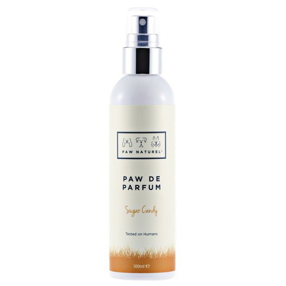 Paw De Parfum Sugar Candy 100ml Dog Fragrance