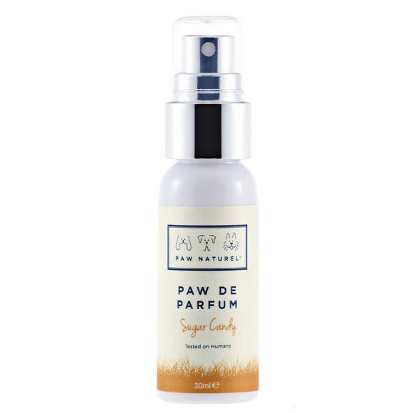 Paw De Parfum Sugar Candy 30ml Dog Fragrance