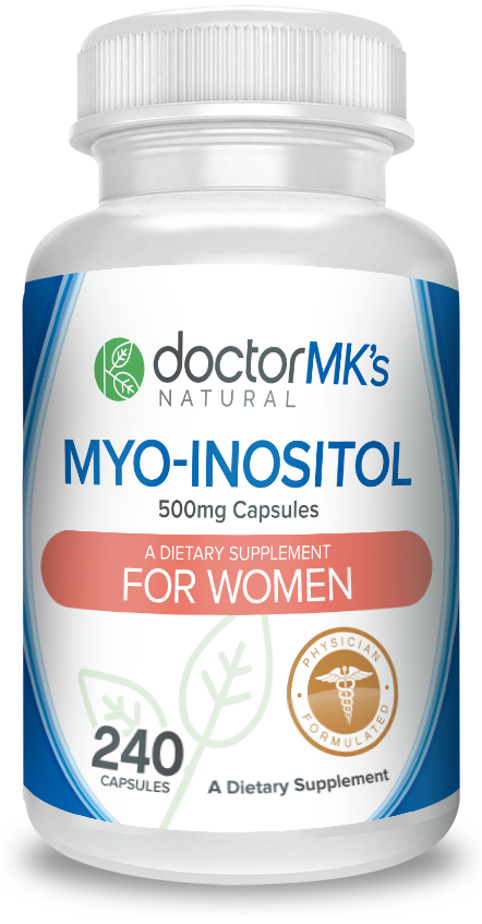 Myo-Inositol for PCOS