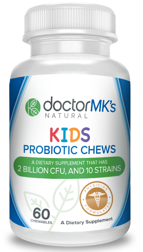 Kids Chewable Probiotic