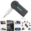 Image of Auto Aux Bluetooth Receiver - Anrufe & Musik
