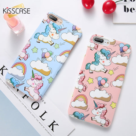 Einhorn Iphone Case