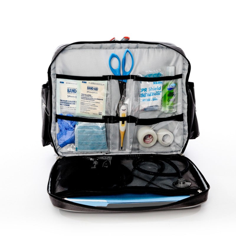 Essential Medical Gear Bag