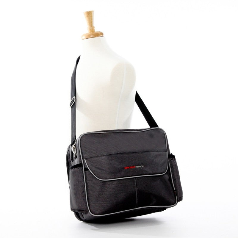 The Guardian - Trusted Medical Shoulder Bag