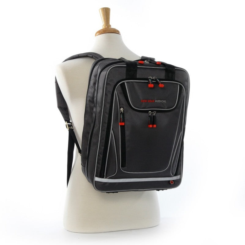 The Shield - Anti-Microbial First Aid & Small Trauma BackPack