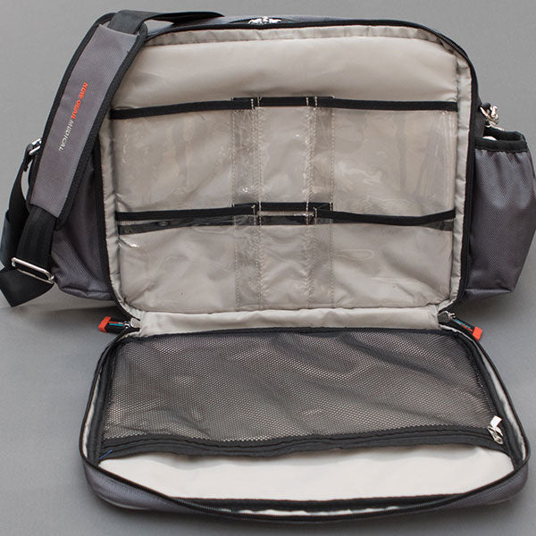 Guardian - Trusted Medical Shoulder Bag