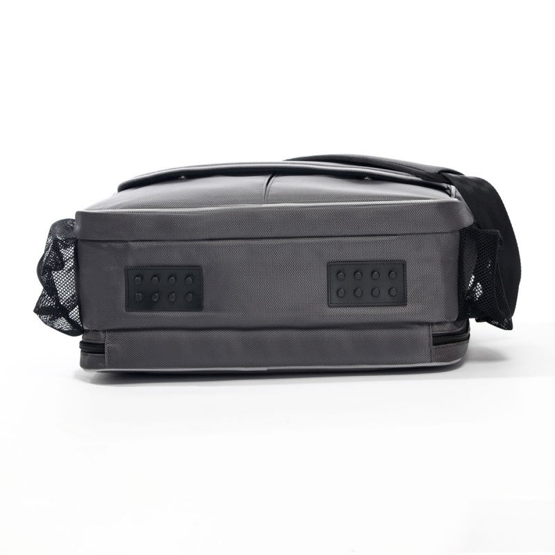The Guardian - Trusted Anti-Microbial Medical Shoulder Bag