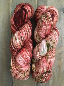 Rosemoor Bliss Sock