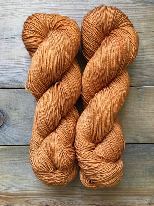Amberley Wood Charm Sock