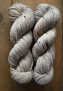 Spire Comfort Worsted