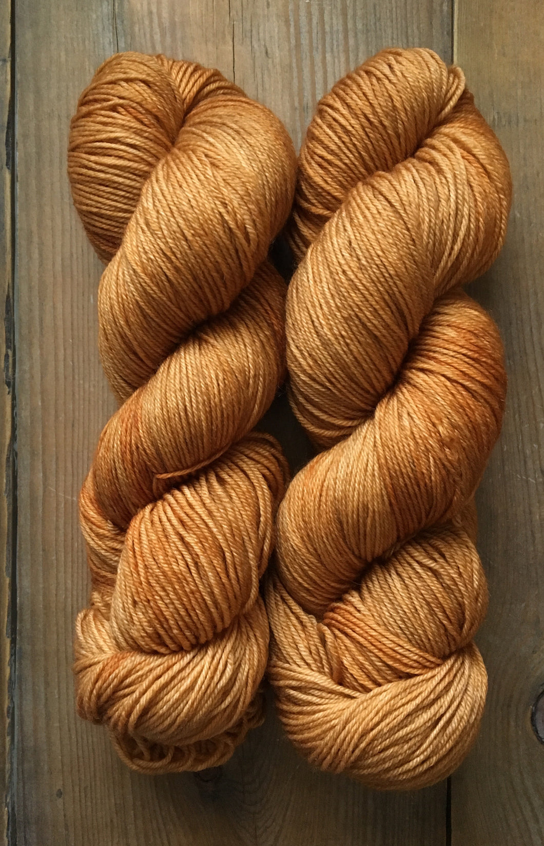 Amberley Wood Plush Sock