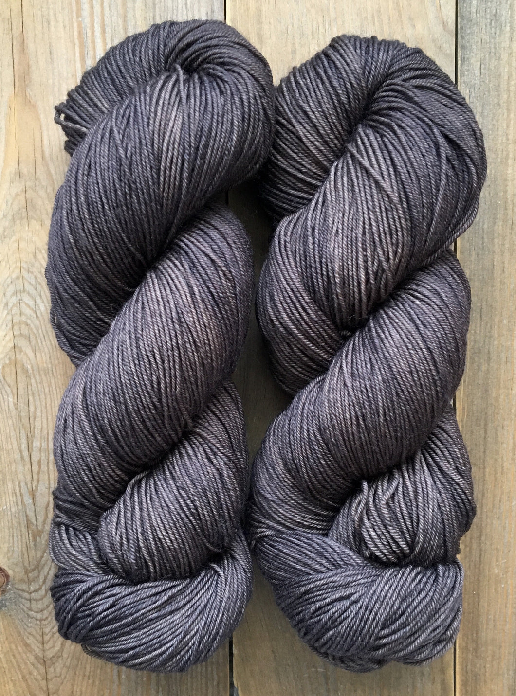 Woodsgate Charm Sock