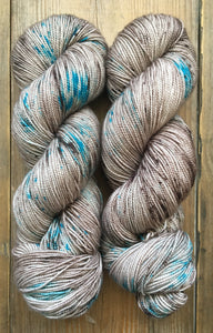 Flicker Bliss Sock