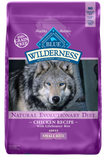 Blue Buffalo BLUE Wilderness Adult Small Bite Chicken Recipe Dry Dog Food